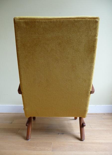 2 jaren 50 fauteuils 5