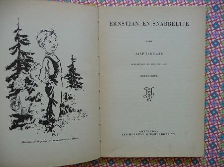 Ernstjan van Jaap ter Haar uit 1958 5