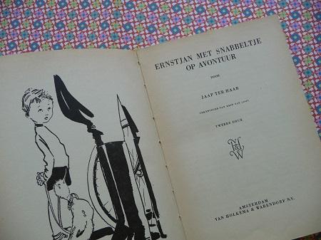 Ernstjan van Jaap ter Haar uit 1958 7