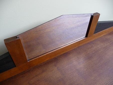 wandkastje Art Deco 12