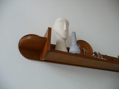 wandplank Art Deco 13