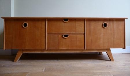 jaren 60 dressoir Deens 2