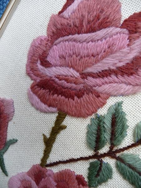 vintage-lijsten-geborduurde-rozen-2