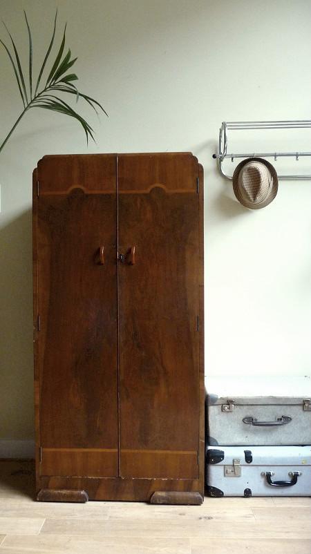 hang- en legkastje Art Deco 1c