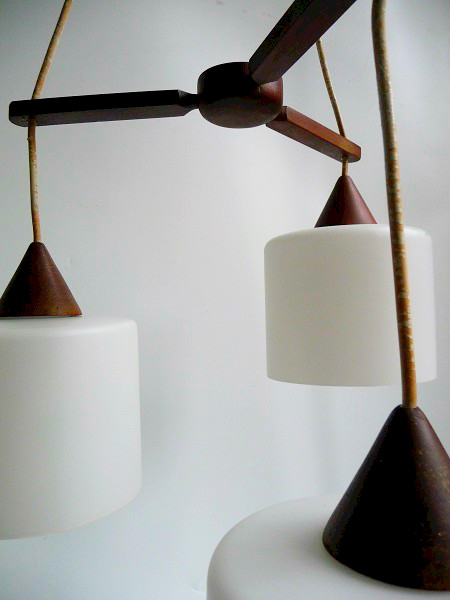 hanglamp jaren 60 11