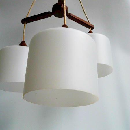 hanglamp jaren 60 12