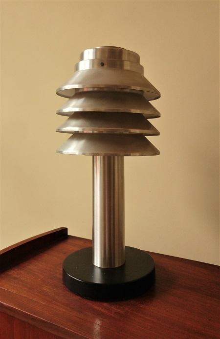 tafellamp Hans Agne Jakobsson 3