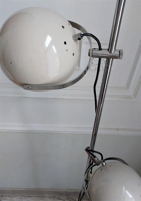 vloerlamp Herda jaren '70 5