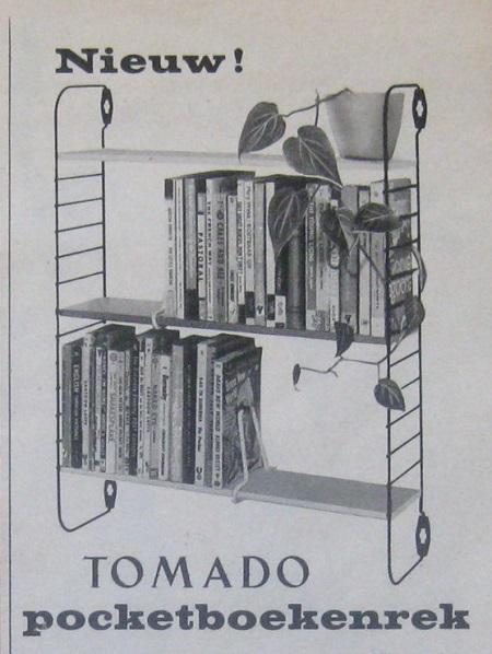 oude Tomado advertentie 1