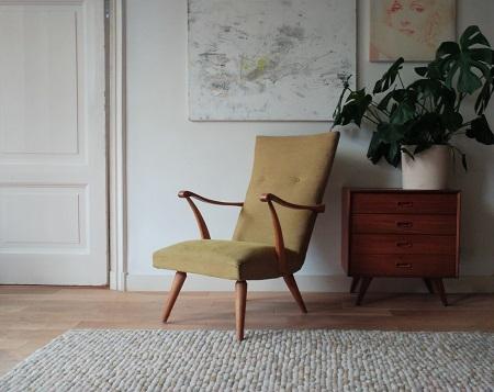 fauteuil jaren '60 13