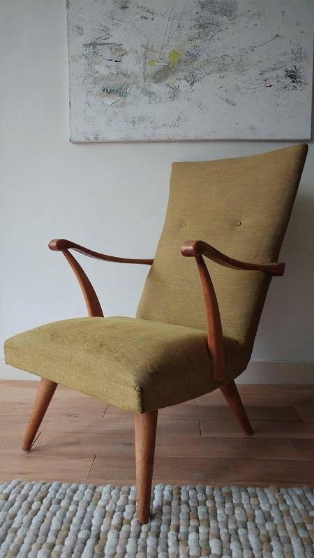 fauteuil jaren '60 15