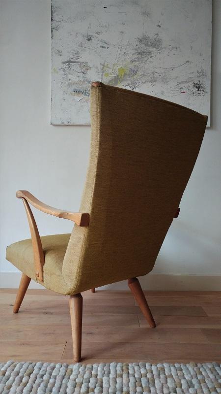 fauteuil jaren '60 17