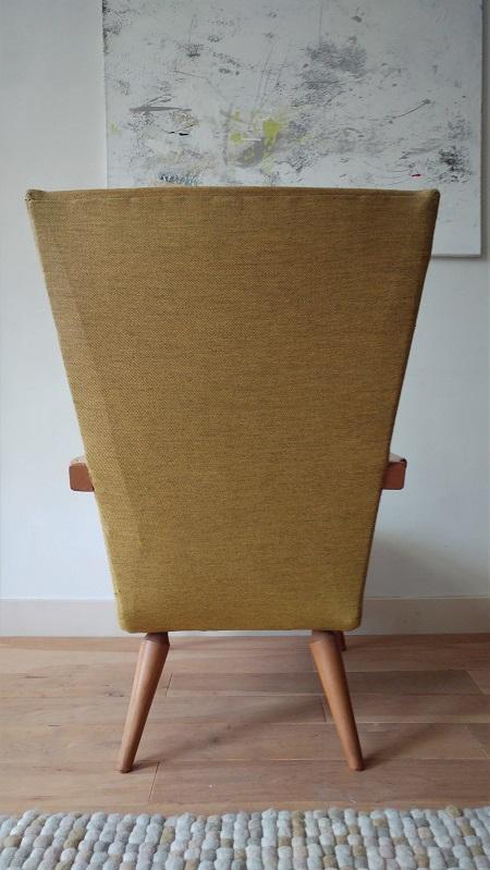 fauteuil jaren '60 18