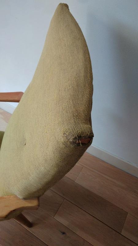 fauteuil jaren '60 21