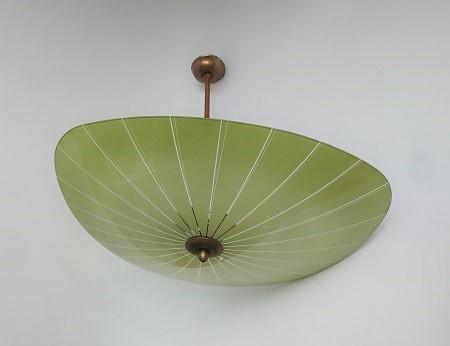 hanglamp jaren 50 1