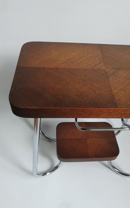 leestafel Art Deco 5