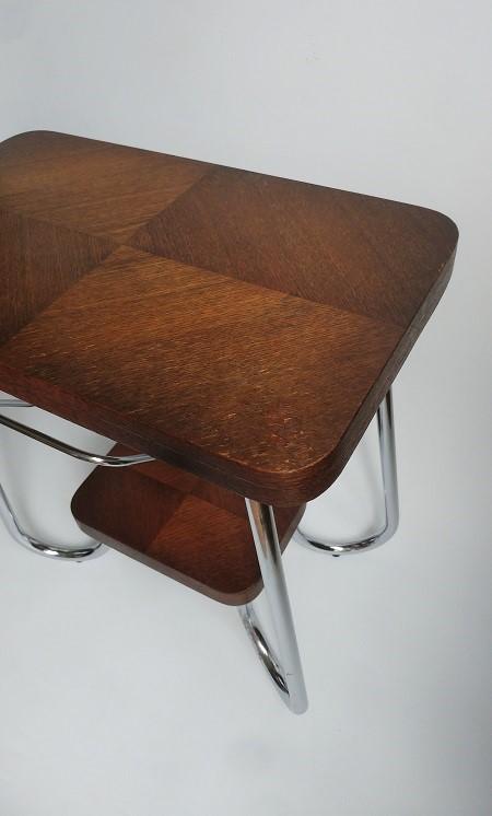 leestafel Art Deco 6