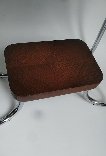 leestafel Art Deco 8