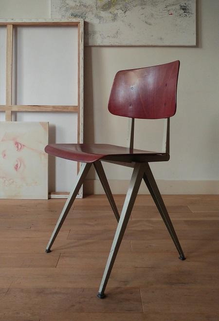 stoel Galvanitas S16 21