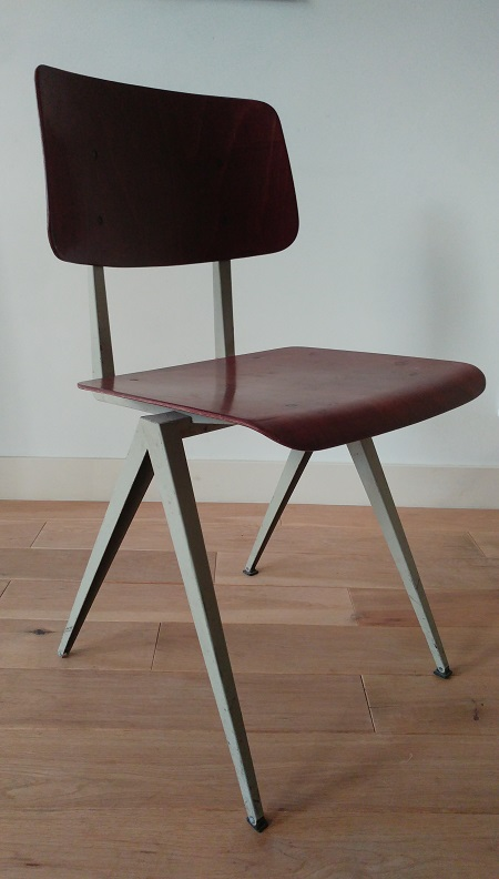 stoel Galvanitas S16 23