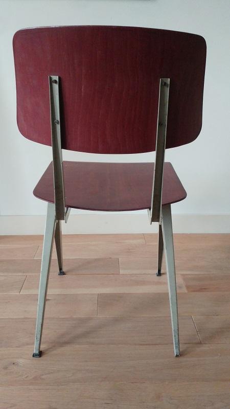 stoel Galvanitas S16 24
