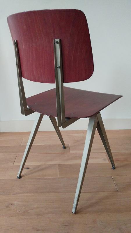 stoel Galvanitas S16 25