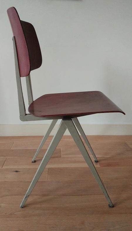 stoel Galvanitas S16 26