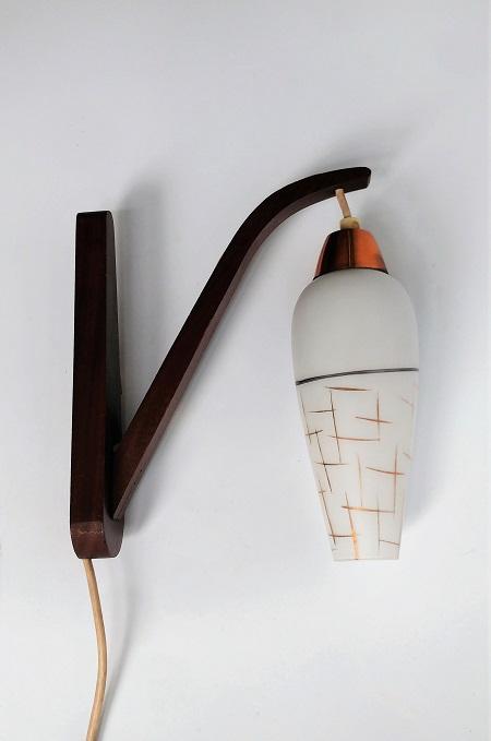 wandlamp jaren 50 7