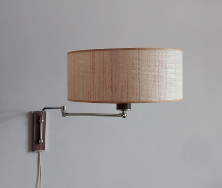 ellebooglamp jaren 60 1