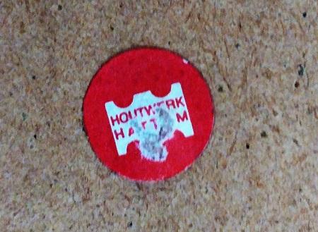 Spiegel Stickers Kopen : Van oude dingenteakhouten ronde spiegel aan ketting makkem